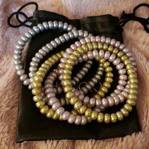 Honora pearl bracelets SALE 🦄